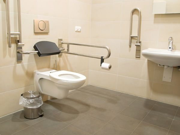 Easy Access Bathrooms in Hyde - Check a Trade Approved