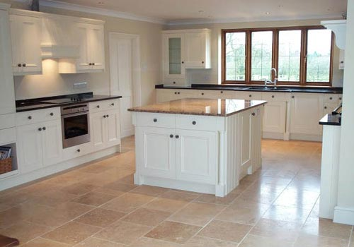 kitchen design by our plumber in hyde